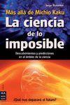 CIENCIA DE LO IMPOSIBLE, LA.MANONTROPPO-RUST
