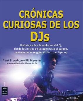 CRONICAS CURIOSAS DE LOS DJS. MA NON TROPPO