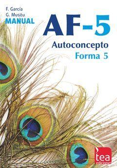 AF-5, AUTOCONCEPTO FORMA 5