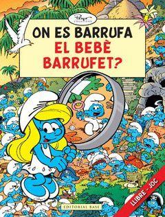 CAT ON ES BARRUFA EL BARRUFET FORÇUT?
