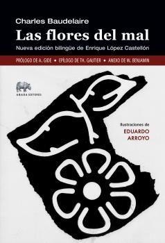 FLORES DEL MAL,LAS. (ED. BILINGUE)ABADA-DURA