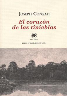 CORAZÓN DE LAS TINIEBLAS.ABADA-RUST