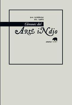 CÁNONES DE ARTE INDIO
