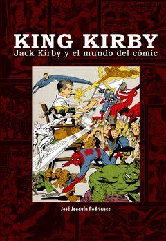 KING KIRBY (PRETEXTOS DOLMEN)