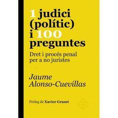 1 JUDICI (POLITIC) I 100 PREGUNTES