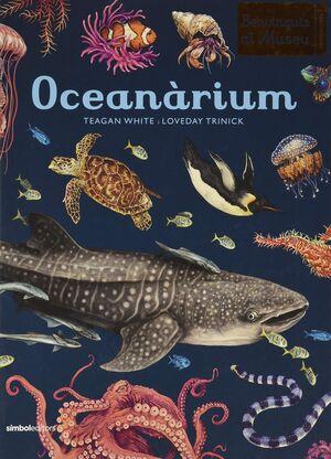 OCEANARIUM CATALAN