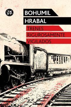 TRENES RIGUROSAMENTE VIGILADOS. EL ALEPH-104-RUST