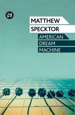 AMERICAN DREAM MACHINE.ALEPH-RUST