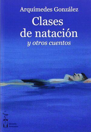 CLASES DE NATACION Y OTROS CUENTOS