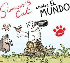 SIMON'S CAT. LIBRO 4.DUOMO-DURA