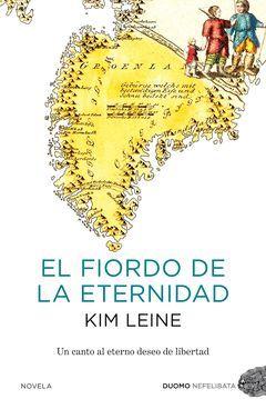 FIORDO DE LA ETERNIDAD,EL. DUOMO-RUST