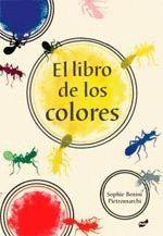 LIBRO DE LOS COLORES,EL.THULE-DURA