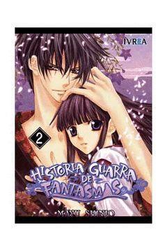 HISTORIA GUARRA DE FANTASMAS 02(COMIC)
