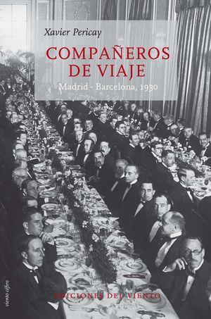 COMPAÑEROS DE VIAJE.VIENTO-RUST