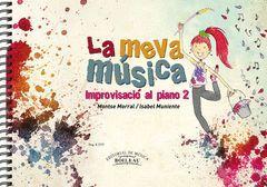 LA MEVA MUSICA 2