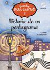 HISTORIA DE UN PENTAGRAMA