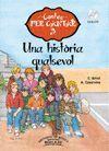 UNA HISTORIA QUALSEVOL (+CD)