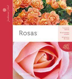 ROSAS. LAROUSSE-DURA