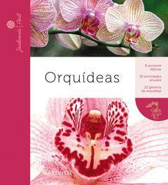 ORQUÍDEAS.(NUEVA EDICION) LAROUSSE-JARDINERIA FACIL