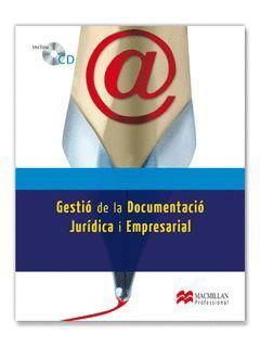 (CAT).(12).GESTIO DOCUMENTACIO JURIDIC.EMPRESAR.