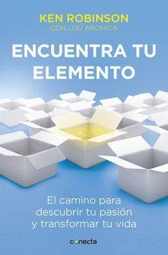 ENCUENTRA TU ELEMENTO.CONECTA-RUST