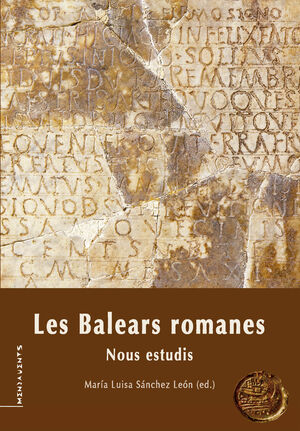 BALEARS ROMANES,LES. ED DOCUMENTA BALEAR