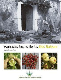 VARIETATS LOCALS DE LES ILLES BALEARS