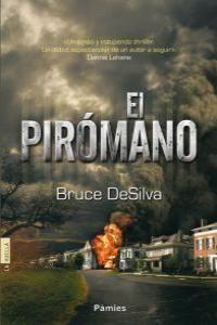 PIRÓMANO,EL. PAMIES-RUST