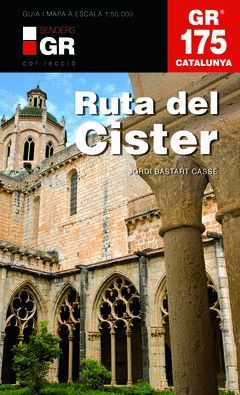 GR 175 CATALUNYA: RUTA DEL CISTER