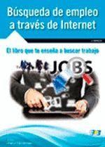 BÚSQUEDA DE EMPLEO A TRAVÉS DE INTERNET