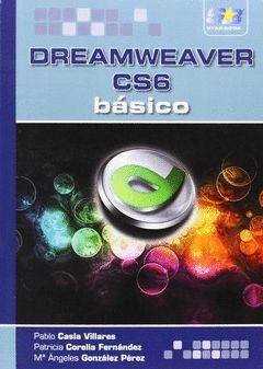 DREAMWEAVER CS6 BÁSICO
