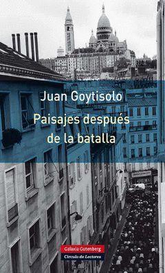 PAISAJES DESPUÉS DE LA BATALLA. GALAXIA-RUST