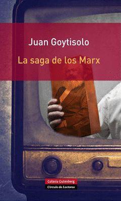 SAGA DE LOS MARX,LA. GALAXIA-RUST