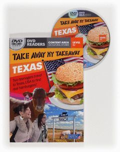 TAKE AWAY MY TAKEAWAY TEXAS A2 12
