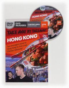 TAKE AWAY MY TAKEWAY HONG KONG A2 12