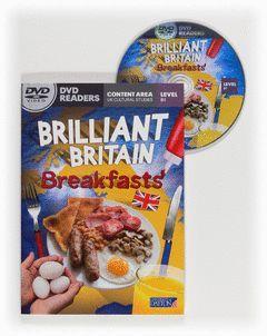 BRILLIANT BRITAIN BREAKFASTS B1 12