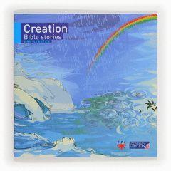 CREATION BIBLE STORIES PRE-STARTER 13
