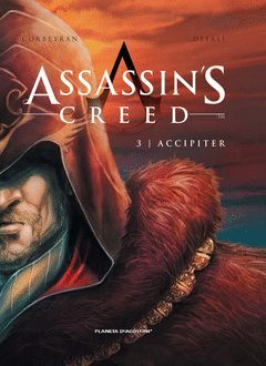 ASSASSIN´S CREED Nº3