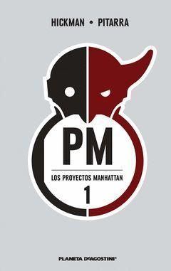 LOS PROYECTOS MANHATTAN Nº1