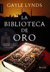 BIBLIOTECA DE ORO,LA.BOVEDA-RUST