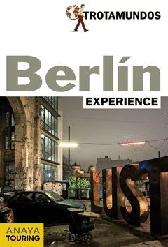 BERLIN.TROTAMUNDOS EXPERIENCE.ED13