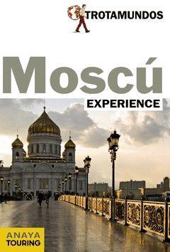 MOSCU.EXPERIENCE + PLANO DESPLEGABLE.TROTAMUNDOS.ED13