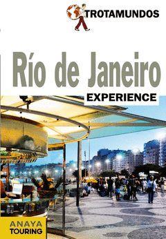RIO DE JANEIRO, TROTAMUNDOS