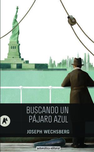 BUSCANDO UN PÁJARO AZUL. AUTOMATICA-20-RUST