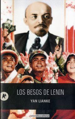BESOS DE LENIN,LOS.AUTOMATICA ED-RUST