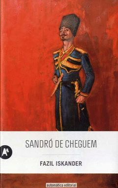 SANDRÓ DE CHEGUEM