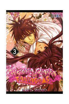 HISTORIA GUARRA DE FANTASMAS 03 (COMIC)