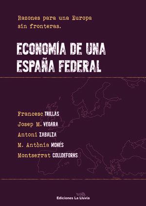 ECONOMÍA DE UNA ESPAÑA FEDERAL
