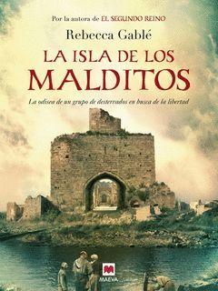 ISLA DE LOS MALDITOS, LA.MAEVA