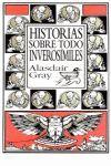 HISTORIAS INVEROSIMILES, EN GENERAL. RAYO VERDE-RUST